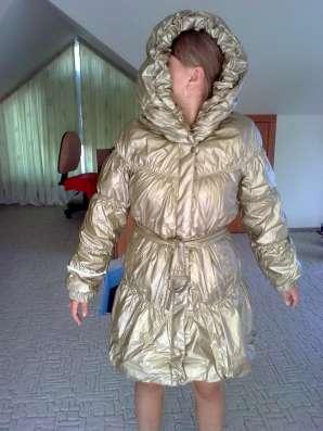 Пуховик пальто LENNE женское в г. Днепропетровск Фото 1