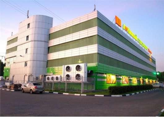 Предлагаю готовый арендный бизнес, 1900 м² в Москве Фото 4