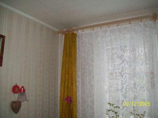 Двухкомнатная квартира в Москве Фото 1