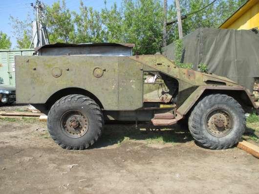 БТР- 40