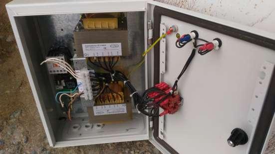 Система приточно-вытяжной вентиляции за 50%