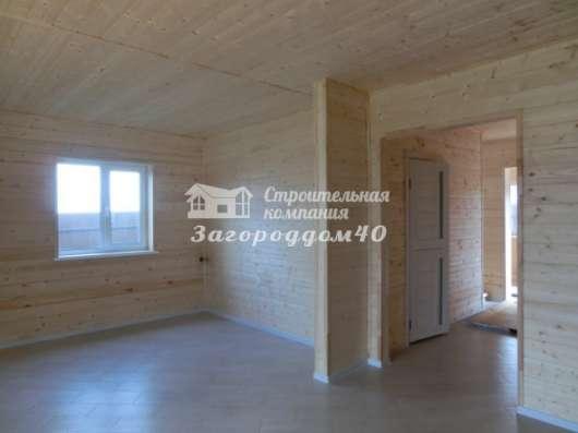 Недвижимость в Боровском районе Калужской области
