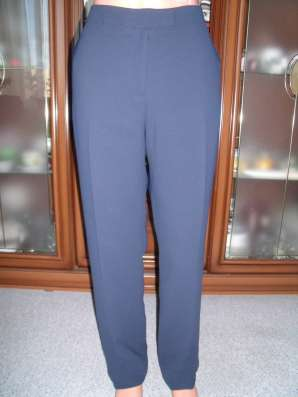 Роскошные новые брюки Jones New York р.46-48