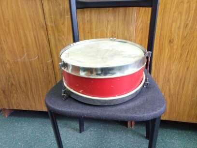 Продам 2 малых советских барабана
