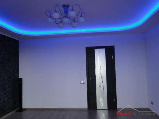 Ремонт квартир в новостройках и во вторичке под ключ в Москве Фото 2