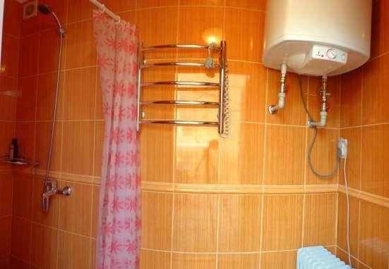 Однокомнатная квартира - номер в самом центре, эконом в г. Севастополь Фото 2