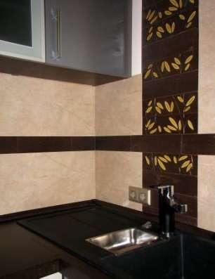 Ремонт, отделка квартир с дизайном
