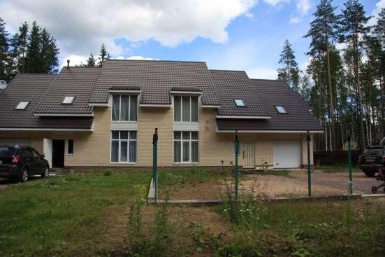 Коттедж на Медном Озере, Всеволожский р-н, Лен. область