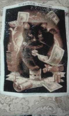 Картины ручной работы алмазная живопись