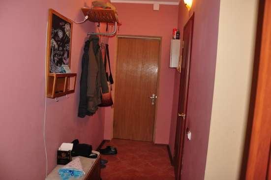 Сдаю 1-комнатную в кирпичной новостройке на Анохина (39,7 кв