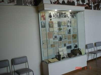 Витрина музейная на заказ в Волгограде Фото 2