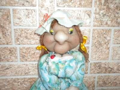 интерьерные куклы ручной работы в Чебоксарах Фото 5