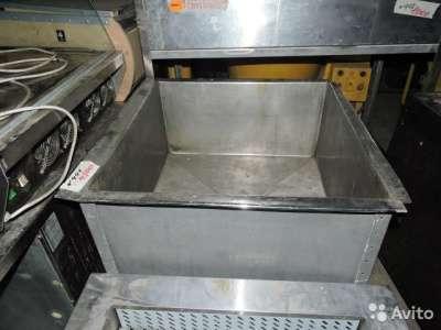 торговое оборудование Кухонная ванна