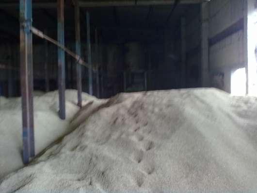 Рисовая лузга дроблённая. Зола рисовой лузги в г. Славянск-на-Кубани Фото 3