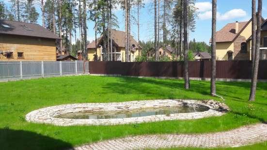 Чудесный дом ждет своего хозяина в Санкт-Петербурге Фото 2