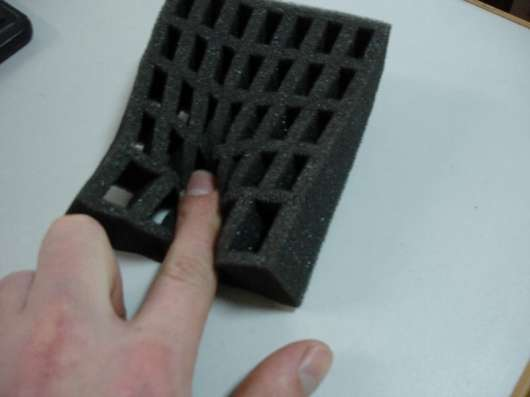Раскрой любых материалов без нагрева, от текстолита, до меди в г. Актобе Фото 1