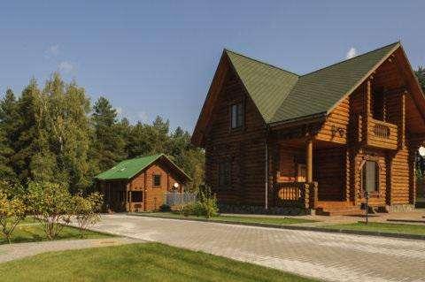 Жилой комплекс, база отдыха, гостевой комплекс, Владимирская область