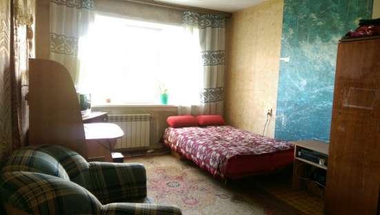 Просторная квартира, удобная планировка! в Владивостоке Фото 1