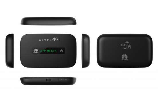 Срочно продам Модем Altel 4G