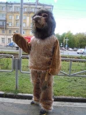 Прокат ростовых кукол в Перми Фото 4
