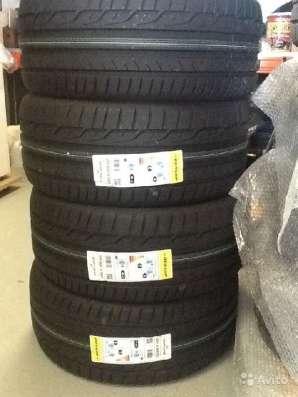 Новые немецкие Dunlop 225 50 R17 Sport Max RT
