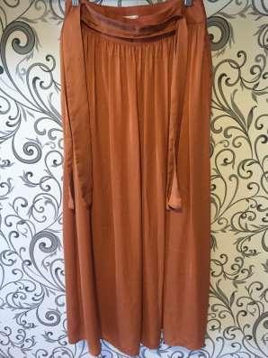 Продам длинную юбку