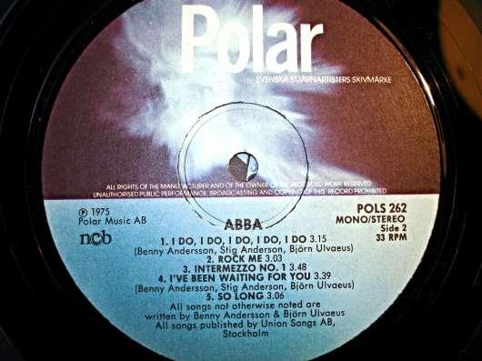 ABBA - 75 (SW)