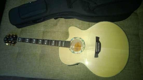 Электроакустическая гитара Crafter JE24/N