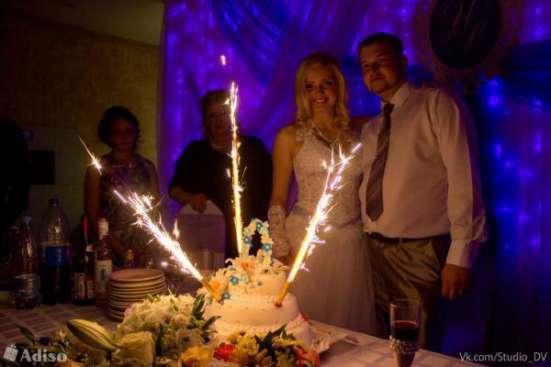Тамада на свадьбу, ведущий на юбилей, корпоратив - Березовский