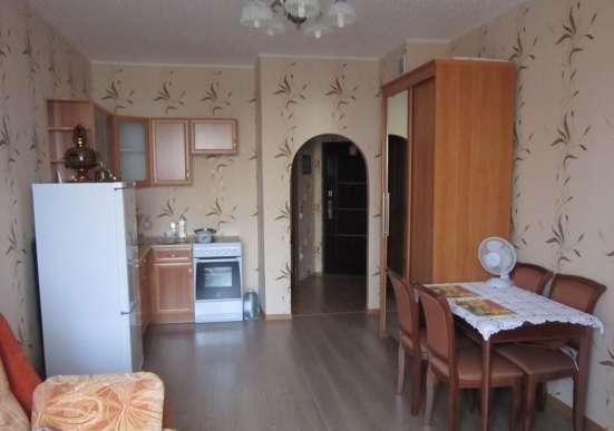 Продам полноценную студию в Приморском районе СПБ