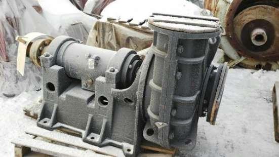 Продаём насосы ГрАТ 350/40; ГрАТ 700/40; ЗГМ-2М