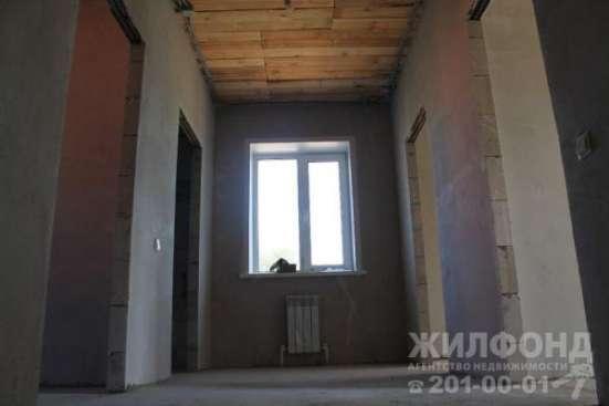 таунхаус, Новосибирск, Ракитная 1-я, 200 кв.м. Фото 4