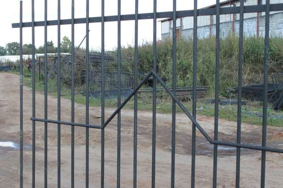 Секции заборные в Анапе