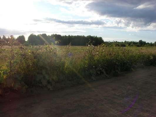 Продам участок в деревне Гамы, Усть-Качка