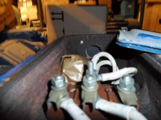 Электродвигателя 5ам280М10, 4мтм225L8 в Каменске-Уральском Фото 1