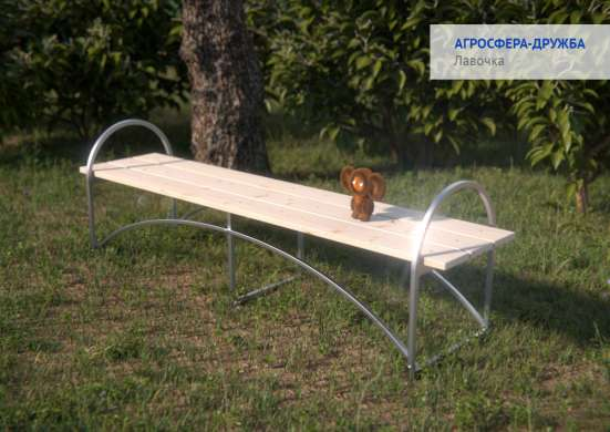 Продам скамейки садовые