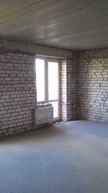 Продам 0днокомнатную квартиру в Калининском р-не. Новострой