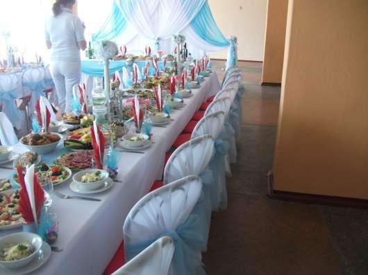 Столовая для свадьбы в г. Гомель Фото 1