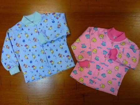 Одежда для новорожденных от фабрики в Магнитогорске Фото 3