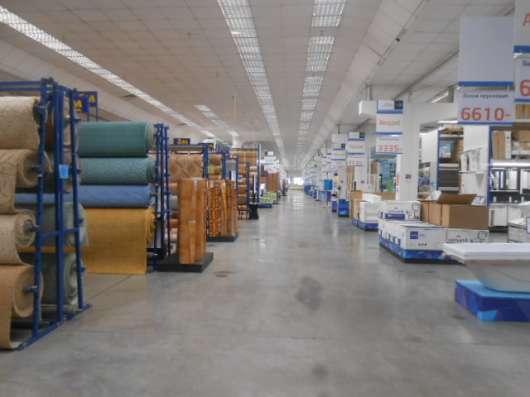 Продается - Торговый центр, 26743 м² в Барнауле Фото 5