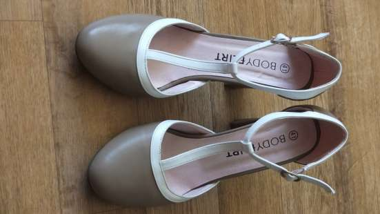 Туфли-лодочки новые, р.41 в Новосибирске Фото 2