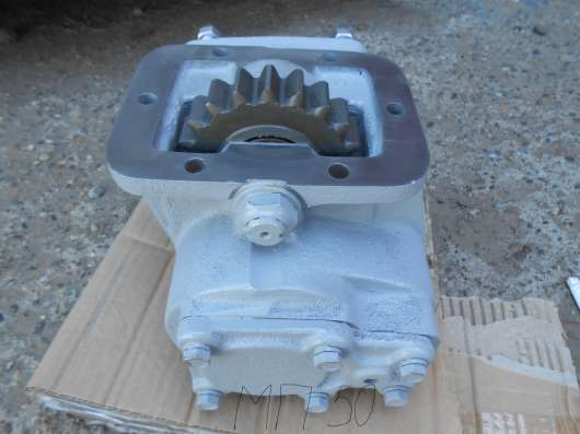 КОМ МП58-4202010 На манипуляторы Маз