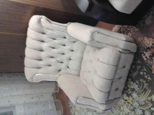 Перетяжка м мебели в Перми Фото 2