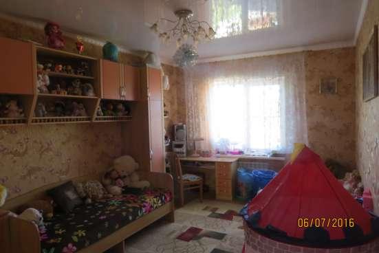 Дом из 2-х половин с евроремонтом