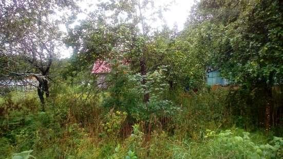 Продам участок с дачей в 8 км от г Выборга Фото 1