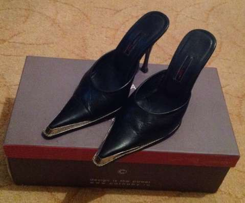 Обувь Б/у -37 р