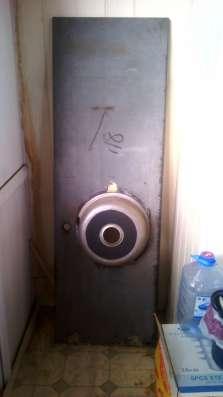 Столешница из натурального мрамора со встроенной раковиной в г. Алматы Фото 1