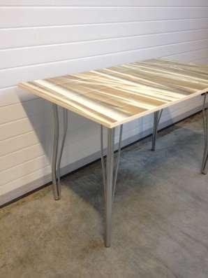 Стол кухонный Тростник в Перми Фото 1