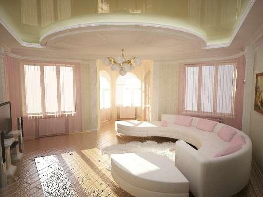 Строительство, дизайн, интерьер. ремонт квартир под ключ