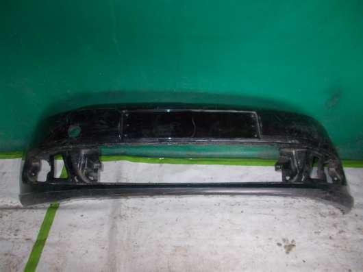 Volkswagen Polo Седан Передний бампер Оригинальный. Б/У
